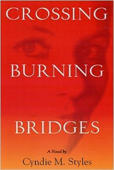 Book Crossing Burning Bridges