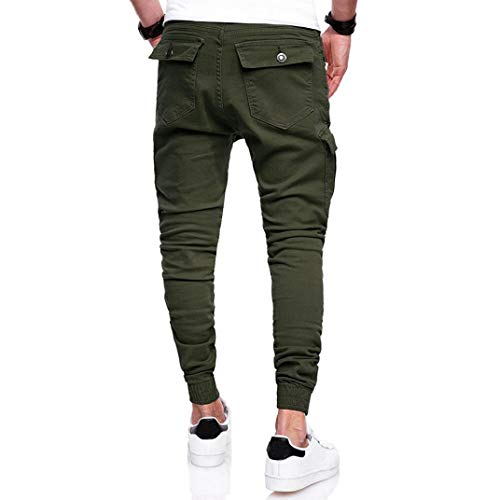 Donna Impero ITISME Jeans Verde Militare Jeanshosen TZx0q4Fw