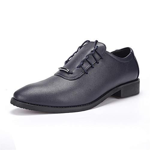 Uomo da Business Casual Men's Moda personalit Scarpe Oxford Classiche e wqHttRIan