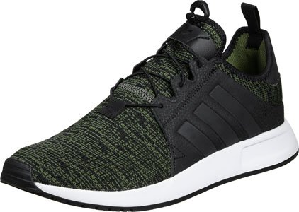 adidas X_PLR, Chaussures de Fitness Homme Olive Cargo/Core Black/Footwear White