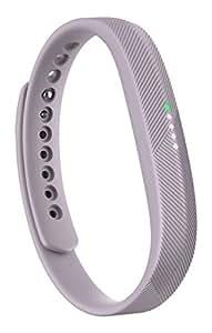 Fitbit Flex 2 Pulsera de Actividad física, Unisex, Lavanda, Talla única