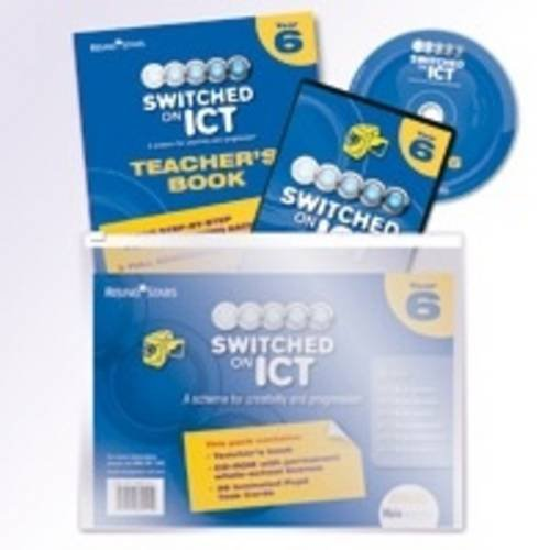 Download Switched on ICT Year 6 pdf