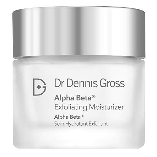 (Dr. Dennis Gross Alpha Beta Exfoliating Moisturizer 2.0 fl oz/60 ml)