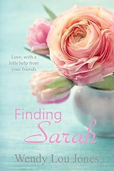 Finding Sarah by [Lou Jones, Wendy]