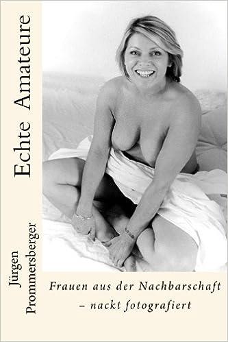deutsche amateure nackt vor der kamera