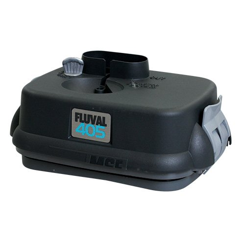 Fluval MSF Motor Housing for Canister Filter, 10 by 9 by 5-Inch