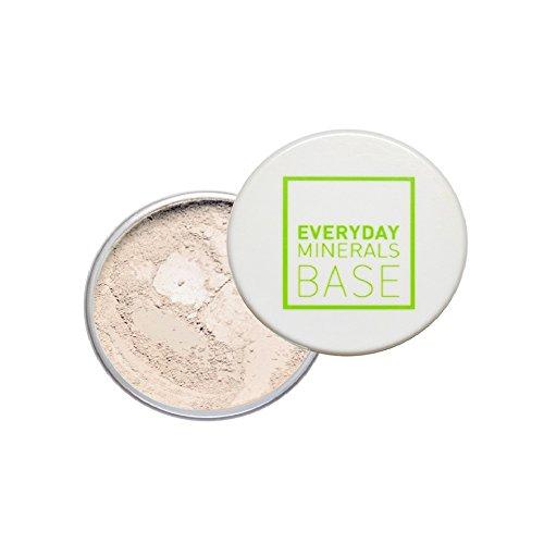 Everyday Minerals Semi-Matte Base, Ivory 1N