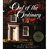 Out of the Ordinary, Hingham Historical Society Staff, 0966189205