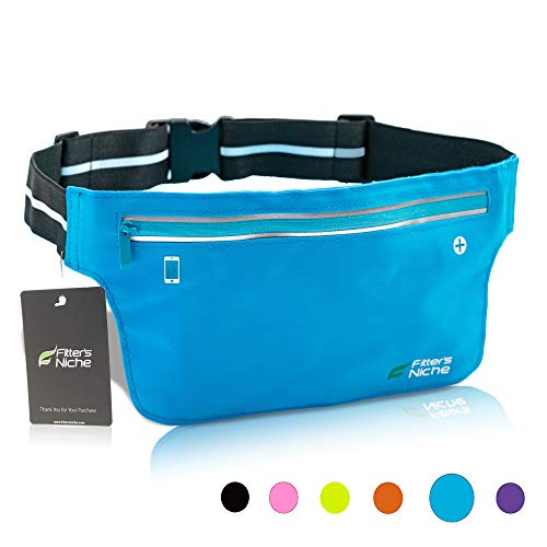 Ultra Slim Fanny Packs