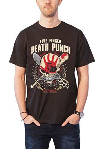 Zombie T-Shirts Band - 9