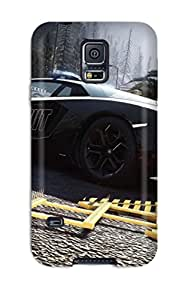 carlos d archuleta's Shop New Style Fashionable Style Case Cover Skin For Galaxy S5- Lamborghini Aventador 8804534K23567289
