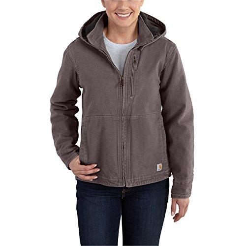Carhartt Women's Full Swing Sandstone Lined Jacket XL 2XL