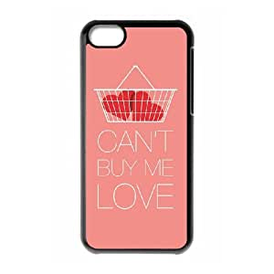 iPhone 5c Cell Phone Case Black The Beatles 005 HIV6755169497751