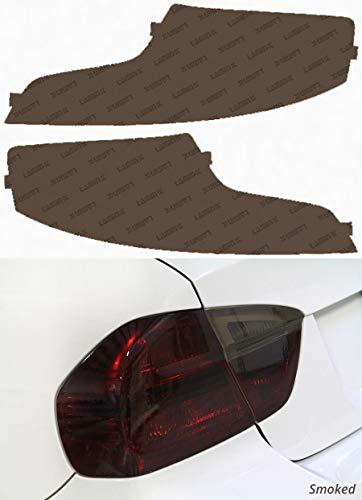 Lamin-x I201S Smoked Tail Light Film Covers