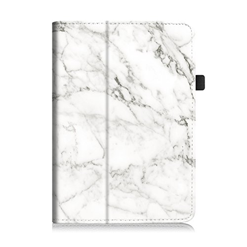 Fintie iPad mini 1/2/3 Case - Folio Slim Fit Stand Case with Smart Cover Auto Sleep / Wake Feature for Apple iPad mini 1 / iPad mini 2 / iPad mini 3, Marble Photo #4