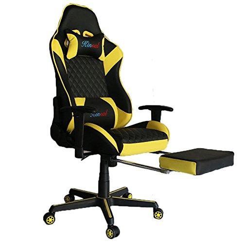 Kinsal RC-43 Gaming Chair, Executive Computer Chair High-bac