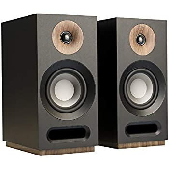 Amazon Com Jamo Studio Series S801 Bookshelf Speakers