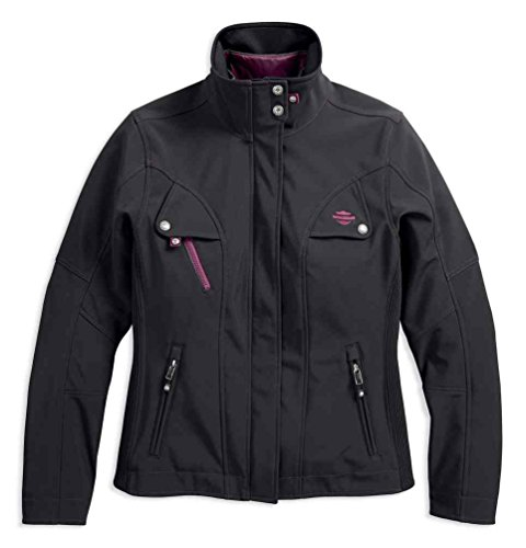 Harley Davidson Jacket Leather - 8