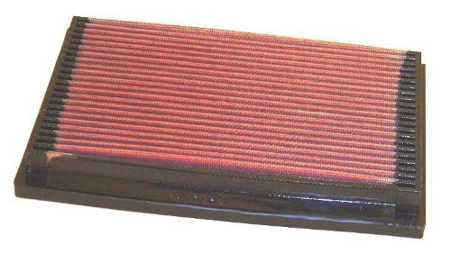 K&N 33-2026 High Performance Replacement Air Filter