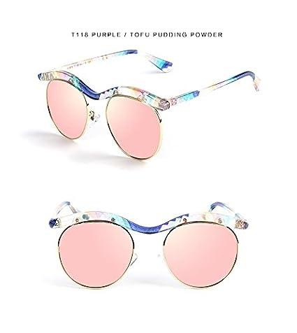 Weichunya Gafas de Sol para niños Polaroid Gafas de Sol ...