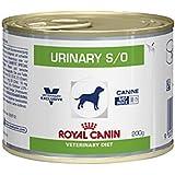Royal Canin Veterinary Diet Dog Urinary 12x 200Grs