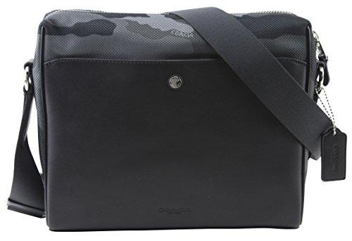Coach Leather Bag Mens - 9
