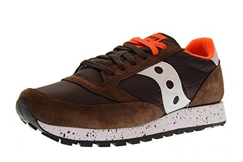 pour Fitness Baskets Brown Saucony homme 0E5q14w
