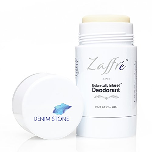 Zaffr%C3%A9 Botanically Infused Natural Deodorant product image
