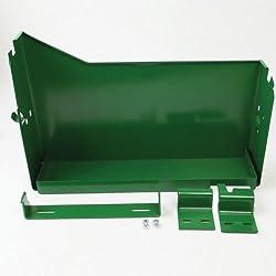 All States Ag Parts Battery Box - RH John Deere 40