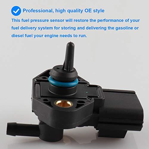 Fuel Rail Injection Pressure Sensor, Replaces# CM5229