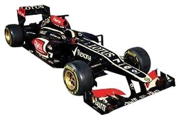 Corgi - Coche Lotus F1 Team, E21, Kimi Raikkonen 2013 Race ...