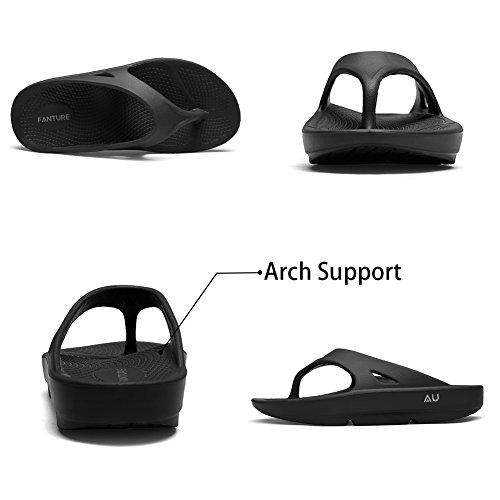 nbsp;and nbsp;women's nbsp;flip nbsp;pain amp; nbsp;ultra Black nbsp;thong nbsp;men nbsp;flops nbsp;slipper nbsp;relief nbsp;foot Fanture nbsp;recovery nbsp;support nbsp; nbsp;soft nbsp;arch nbsp;sandals xqSwtHnaY