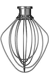 Amazon.com | KitchenAid Stainless Steel Bowl K45SBWH, 4.5-Quart ...