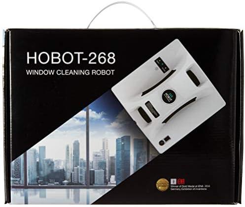 Hobot 268 Robot Lave Vitre - Home Robots