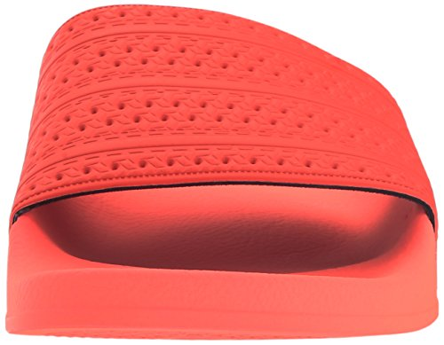 Easy easy Ciabatte Unisex Adulto Coral Adilette Glow Coral Adidas sun 7Uxnw1q