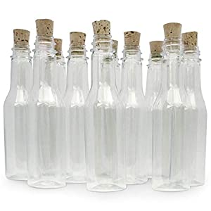 41CJoBea%2B6L._SS300_ Large & Small Glass Bottles With Cork Toppers