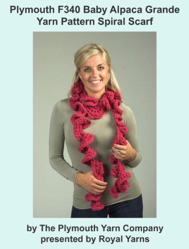 Patons Crochet Patterns - 4