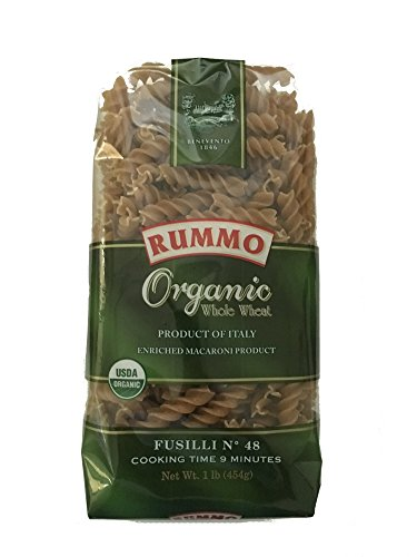 rummo-organic-whole-wheat-fusilli-1-lb-bag-pack-of-5