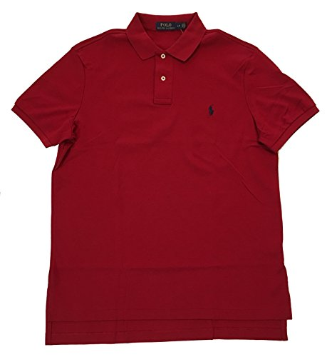 ralph-lauren-polo-mens-pony-logo-med-fit-polo-shirt-large