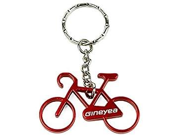 Bicicleta Llaveros aluminio Bike Ciclismo Llavero ...