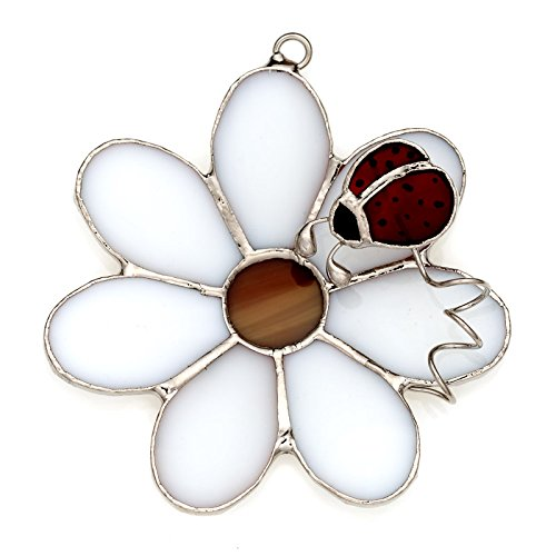 Switchables Cover, Daisy with Ladybug