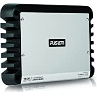 Fusion Entertainment SG-DA41400 Signature Series 4 Channel Marine Amplifier