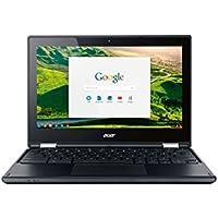 Acer 11.6 Chromebook Celeron N3150 Quad-Core 1.6GHz 4GB RAM 32GB Flash ChromeOS (Certified Refurbished)