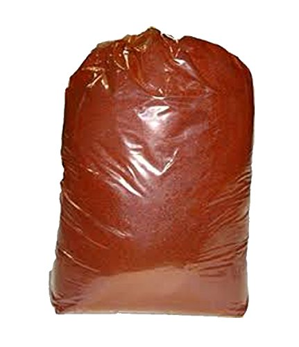 Red Chile Powder Hot 5lbs (80 oz)