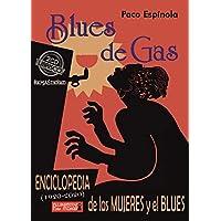 Blues de Gas: Enciclopedia de las mujeres