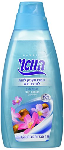 Hawaii Shampoo Moisturizer for Dry Hair, 23.67 Fluid Ounce