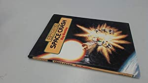 Hardcover Space Crash Book