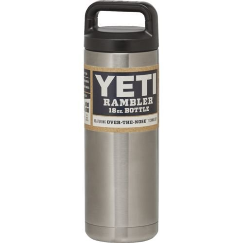 YETI Rambler Bottle (18 oz) by YETI