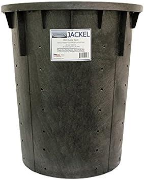 Jackel Perforated 18 x 22 Inch Sump Basin Model: SF20-DR Jackel Inc.