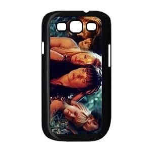 Xena Warrior Princess Best Design Case For Samsung Galaxy S3 I9300